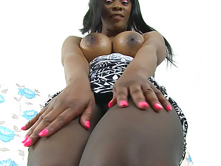 British milf Bounty pleasures their way pink added to pantyhosed pussy