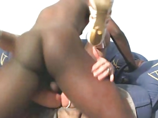 fucked by a young black
