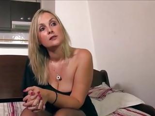 Melany Paris, une superbe mature