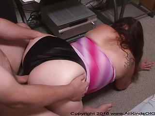 Anal Adult Chubby Butt Housewives