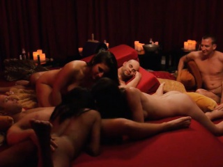 Group for couples swap partners and orgy upon financial difficulty compass