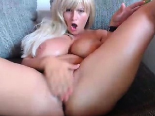 This busty MILF tow-headed floozie has a butt fucking freak Ahead to