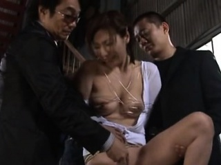 Hot asian milf loves her major cam mime younger ray
