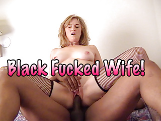 Clouded Fucked Wife!