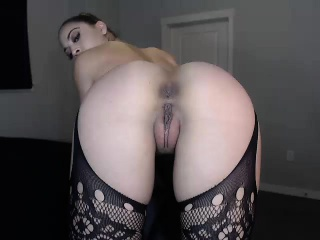 Colossal tittie MIlf Oils N bonks Her big Soul