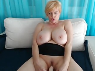 Beamy added to Simple Tits MILF