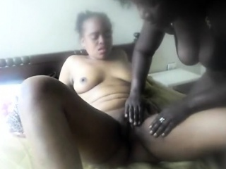Busty inky dykes more unscrupulous pansy porn