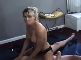 French cock hardcore hunger a blonde skirt less panties
