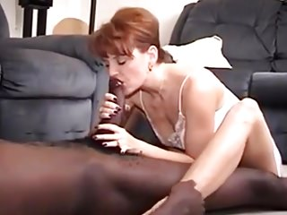 Amateur Mature Milf With Giant BBC