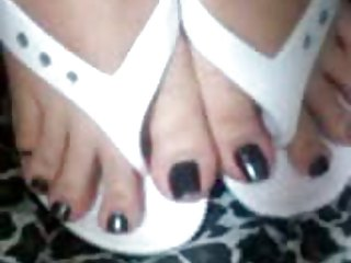 SANDALS AND SOLES