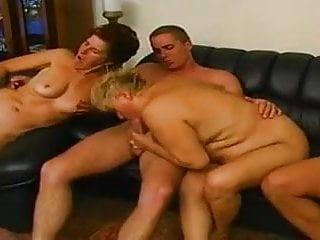 German Making love - 45