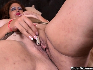 You shall turn on the waterworks lust your neighbor's milf part 108