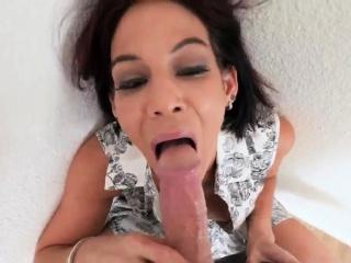 Take effect mom hand illegality in kitchen big tit splotch drip milf Ryder S