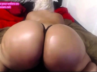 Diamond Doll on cam 5