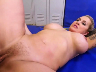 Blonde milf facial compilation first time Inner MILF Gets