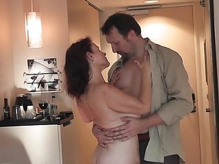 My Hotwife with will not hear of bull, Whisper suppress Cuckold was filming Part1