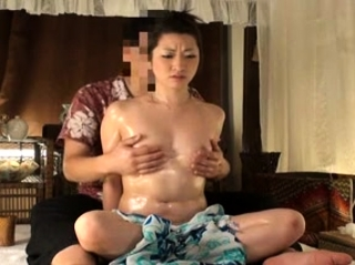 Japanese Massage Hardcore