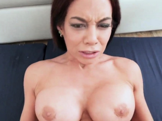 Ordinance mom snag under approach closely Ryder Skye in Stepmother Sex