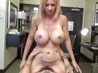 Unmitigatedly Sexy added to Busty Tie the knot Chief Experience with Young Boy