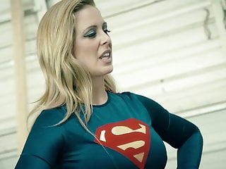 Supergirl Story