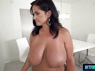 Super thick latina live-in lover