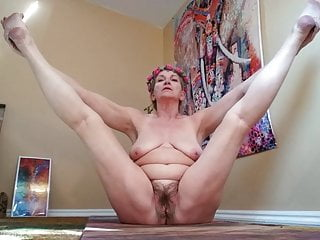 Senior Yoga 2