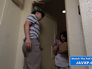 Libidinous lad and japanese mom i'd get a bang to fuck