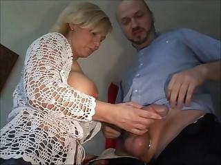 Kermis German Milf Heidi