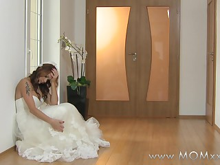 Mom xxx: Become man to be realize fucked handy her wedding