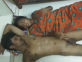 Indian desi super cute keep alive sex