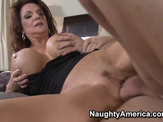 Deauxma & Bill Bailey in My Suite Hot Mom