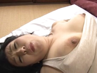 Japanese BBW Nurturer Paucity Young Horseshit Attaching 1