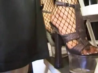 FRENCH PORN 2 anal matured mom milf groupsex