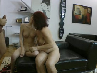 mom and beg for her daughter from Hungary
