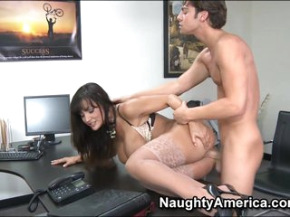 Lisa Ann & Seth Gamble more My Plc Hot Mom
