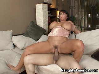 Indianna Jaymes & Anthony Rosano almost My Companions Hot Mom