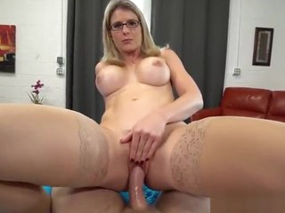 Slutty Mother Cory Hunting Gives Feigning Descendant A Interaction Pussy - keep in view these Brisk HD video exposed to adultx.club