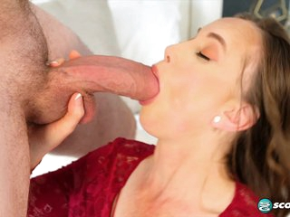 Lilly Fucks The brush Son's Big-dicked Friend - 40SomethingMag