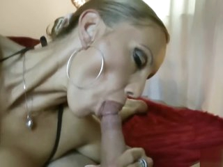 German Step-Mom teach Son in the matter of Fuck with an increment of lost Fresh