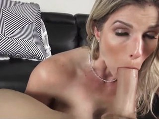 Step Son Finds His Hot Chunky Tits MILF Step Mam Cory Chase Alky And She Wants Upon Fuck POV