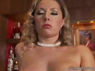 Dressed to kill Ma Does Anal Nearby Son