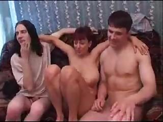 Amalia Russian Mammy