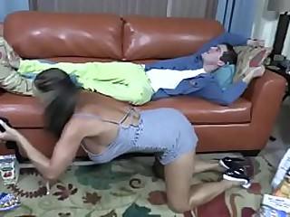 Goldie Star - Mom & Son