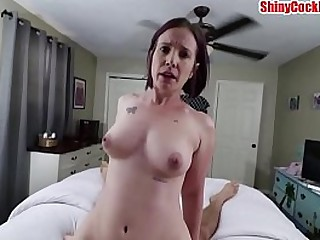 Daughter Learns SexEd Non-native Warm Mom, # 4