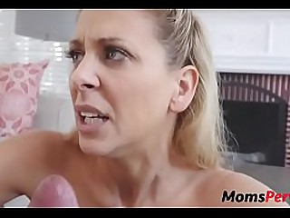 Mommy increased by son fucked up big seniority WTF