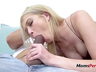 Mummy Caught By Descendant Added to Fucked