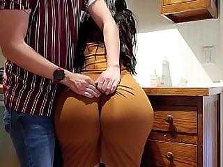 Bifocals lust can't move! ergo their way son fucks their way big Ass!