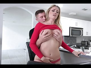 ROLEPLAY – Mom Gets Creampie exotic Sprog