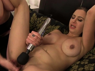 Mature weaken lesbian eats out toying indulge