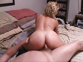 Trailer Park MILF Gets Arse Opening Used